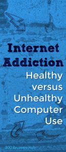 Internet Addiction 800 Recovery Hub