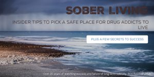 pinterest sober living pin