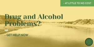 drug and alcohol problems