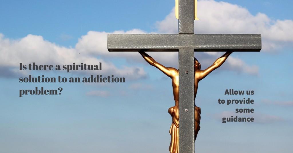 Faith based recovery