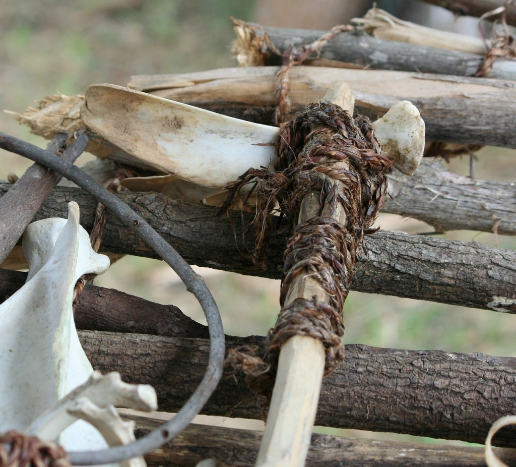 Indian Survival Skills: Native American Alcoholism