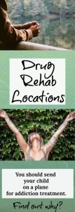 Drug Rehab Locations - find the best