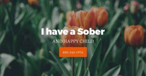 Sober child