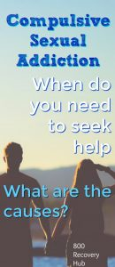 Sexual Addiction 800 Recovery Hub