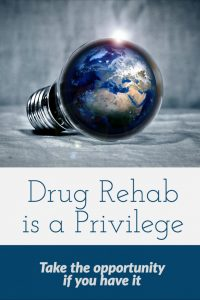 drug rehab instead of jail