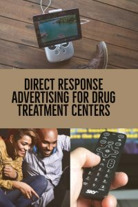TV Advertising for Drug Treatment Centers