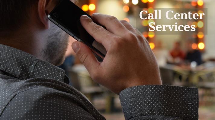 drug rehab call center services