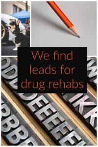 leads for drug rehab