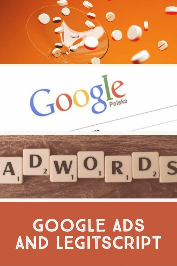 google ads and legit script