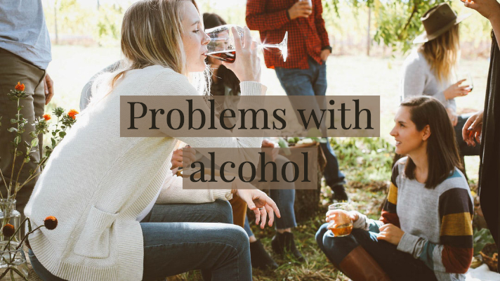 addiction alcohol