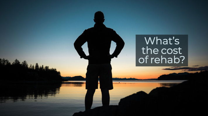 what is the cost of drug rehab