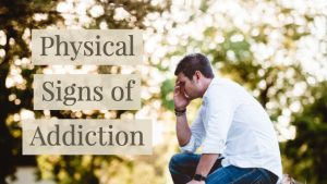 addiction signs questions