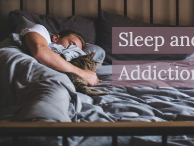 sleeping drug addiction