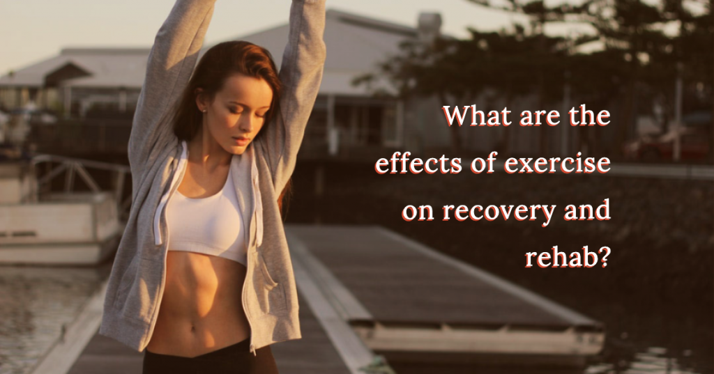 exercise-recovery-effects