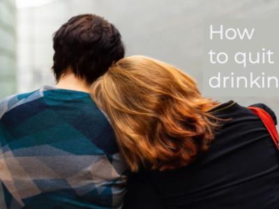 quit-drinking